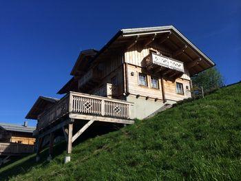 Chalet Torstein - Steiermark - Österreich