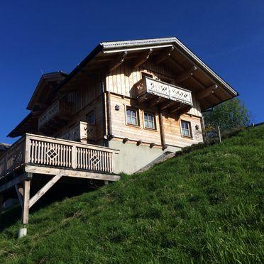 Sommer, Chalet Torstein in Pichl, Schladming-Dachstein, Steiermark, Österreich