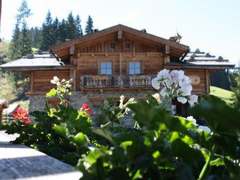 Oberprenner Almchalet - Steiermark - Österreich