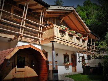Almchalet Dorfblick - Salzburg - Österreich