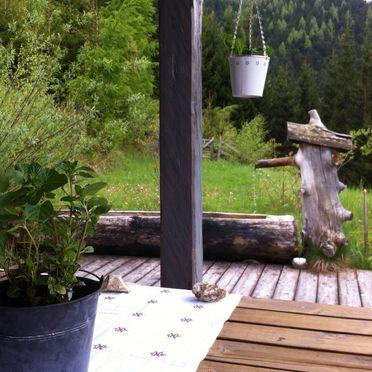 Reitlehen Hütte, Brunnen