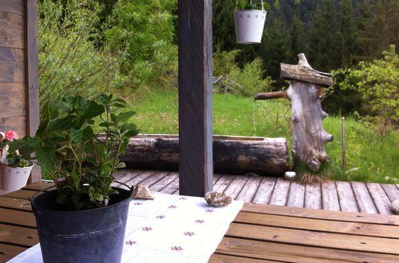 Brunnen, Reitlehen Hütte, St. Johann im Pongau, Salzburg, Salzburg, Österreich