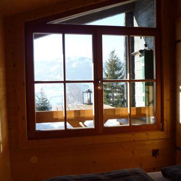 Reitlehen Hütte, Aussicht