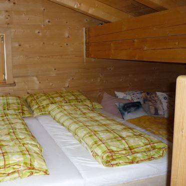Reitlehen Hütte, Schlafzimmer