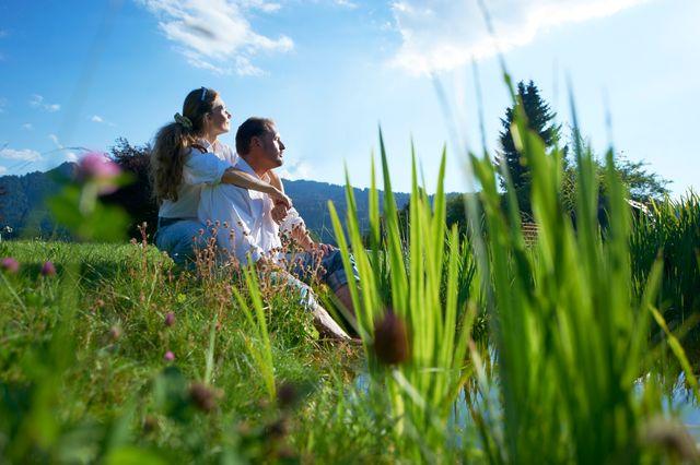 Präventionsreise Entspannung & Stress