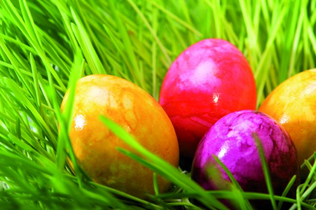 Ostern im SCHÜLE'S