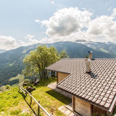 , Berghütte Kelchsau in Wörgl, Tirol, Tyrol, Austria