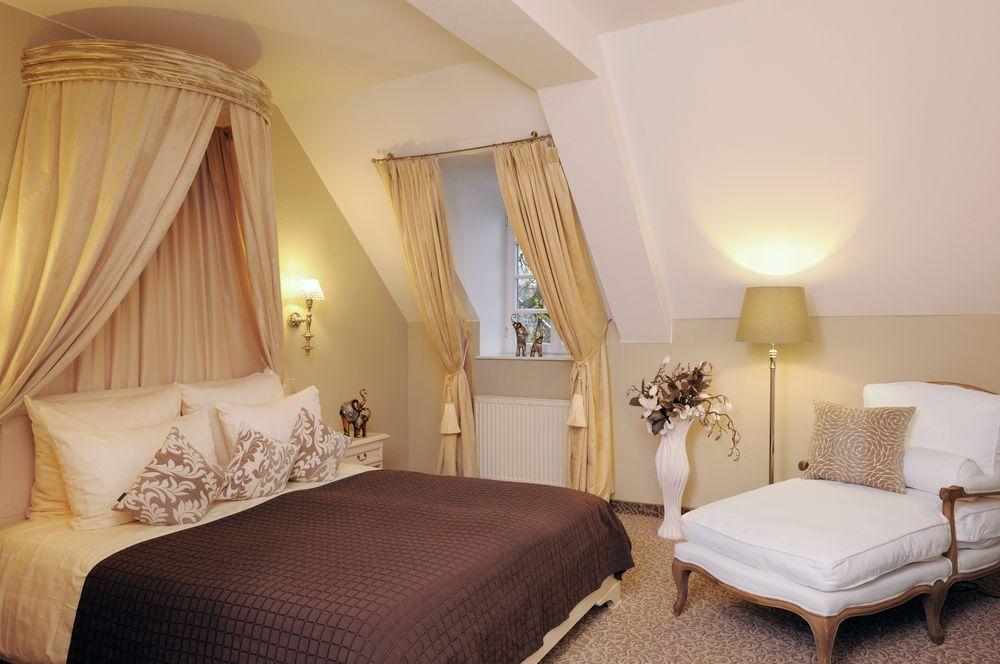 Doppelzimmer Petit Charme
