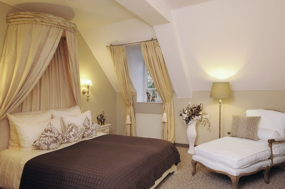 Double Room Petit Charme