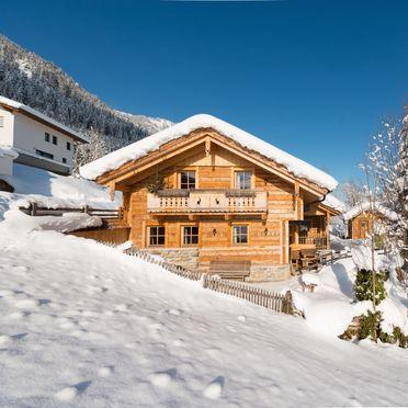 Winter, Chalet Steinbock, St. Martin, Salzburg, Salzburg, Österreich