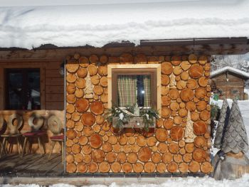 Hütte Monigold - Salzburg - Österreich