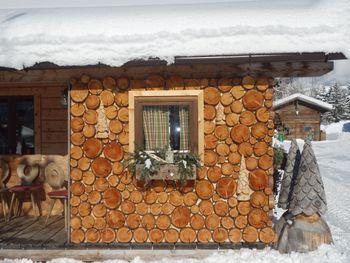Hütte Monigold - Salzburg - Austria