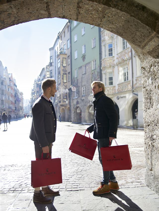 REOPENING SPECIAL - Wohnen, Parken, Shoppen