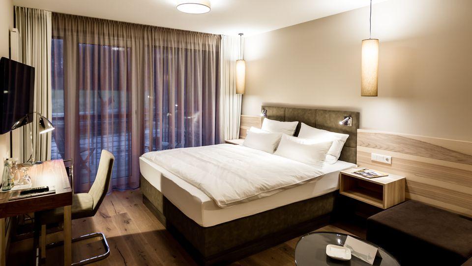 """Schlafzimmer """"Landstil Livingroom"""""""