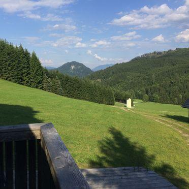 summer, Hütte Weikhardt, Tauplitz, Steiermark, Styria , Austria