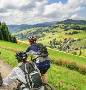 Discover the 3-country corner by bike | 3 nights