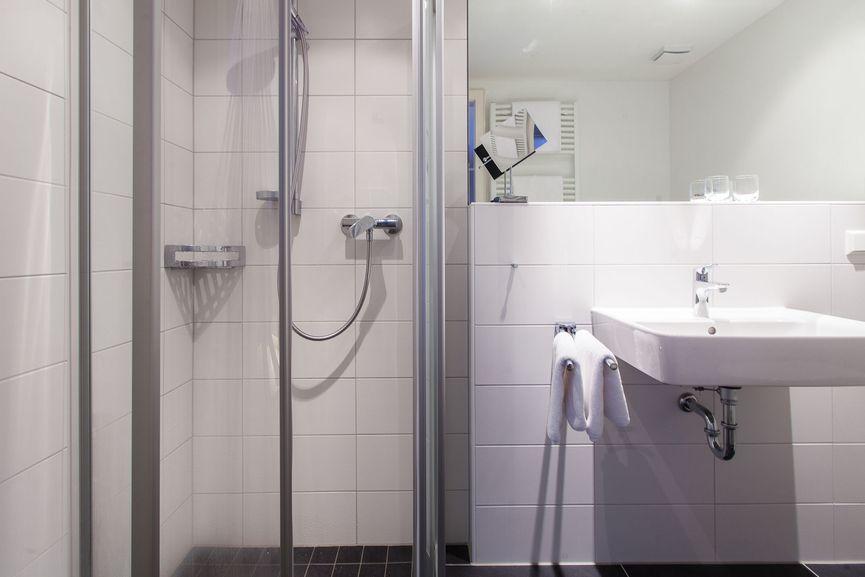 Badezimmer Romantik Doppelzimmer