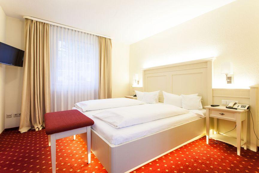 Suite Wunschlos im Romantikhotel zur Sonne in Badenweiler