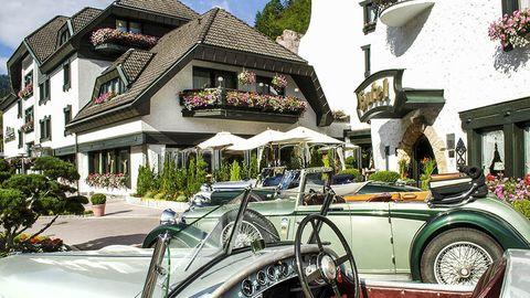 Baiersbronn Classic| 4 Nächte