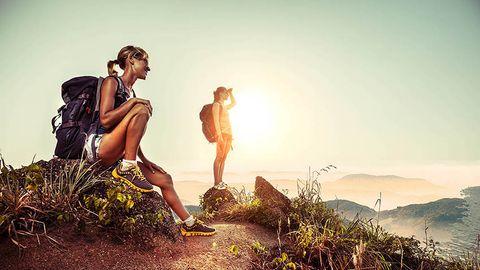 Erlebnis-Wandertage | Rosa Zeiten