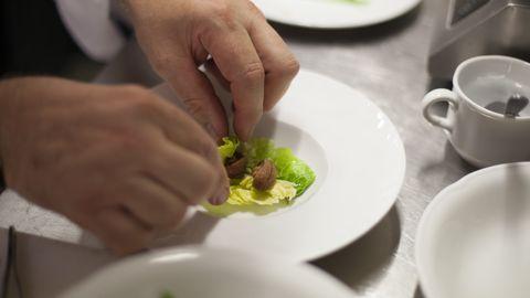 Kulinarisches Highlight - Verwöhntage
