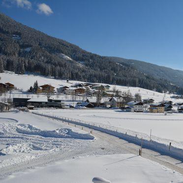 Aussicht, Bauernhaus Lammertal, St. Martin, Salzburg, Salzburg, Österreich