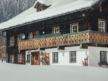 Bauernhaus Lammertal - Salzburg - Österreich