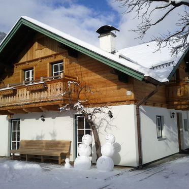 Winter, Chalet Frauenkogel, Großarl, Pongau, Salzburg, Austria