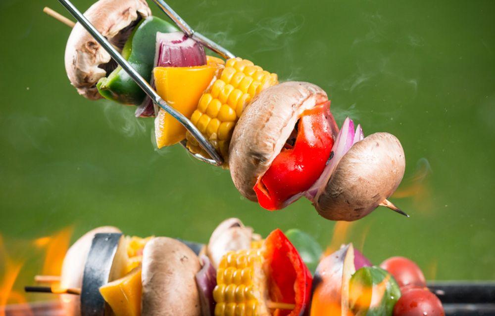 Vegetarische Küche für Person/en