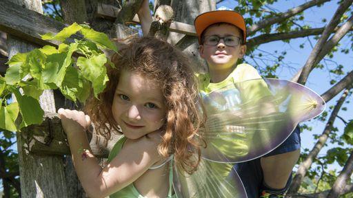 Kinderspaß im Familotel Mein Krug | Familotel Fichtelgebirge FamilienKlub Krug | Mein Krug | Hotel Krug