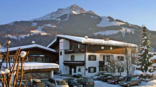 Ski und Rodel gut! St. Johann in Tirol - Der Gipfel für aktiven Skipass