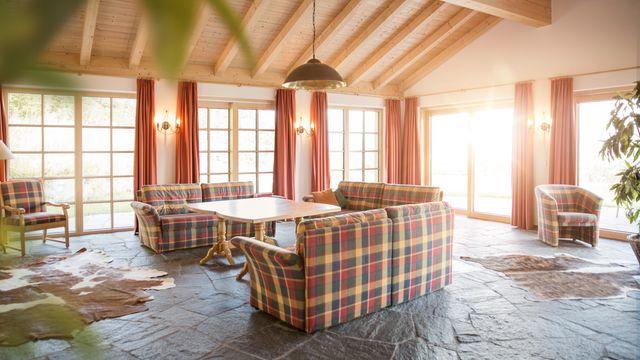 Ferienhaus Entschenkopf | 200 m²