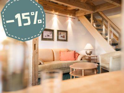 Last Minute 2 Nächte 3-Raum Suite TOP