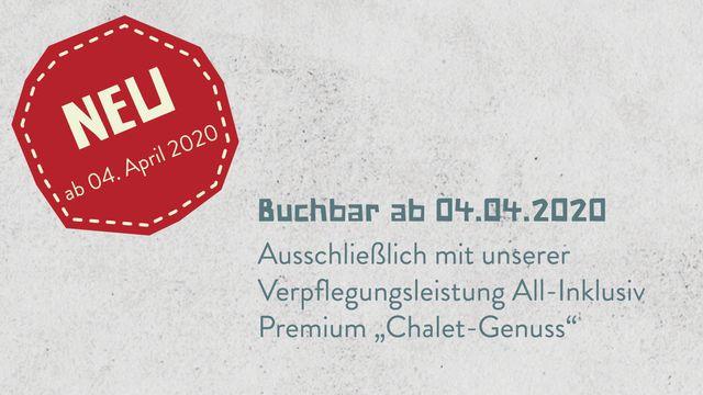 Alp Chalets Sonnenkopf | 81 m² - 3-Raum