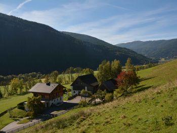 Kreischberg Troadkasten - Steiermark - Österreich