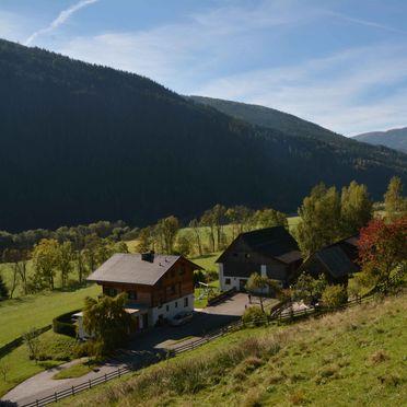 Sommer, Kreischberg Troadkasten in Stadl, Steiermark, Steiermark, Österreich