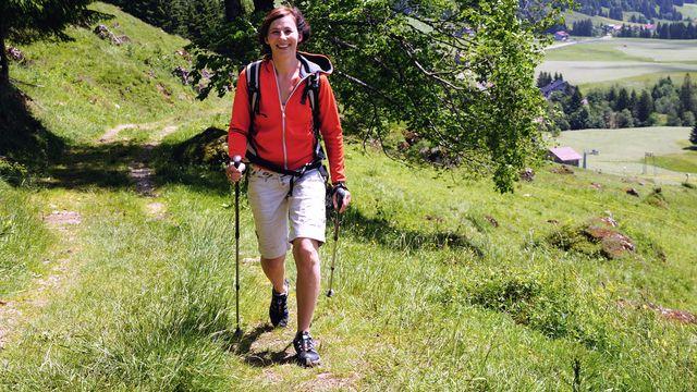 Wanderauszeit im Allgäu