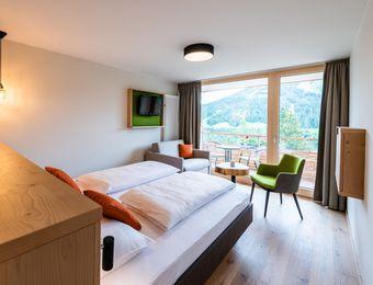 Double room Besler - Berghotel Ifenblick