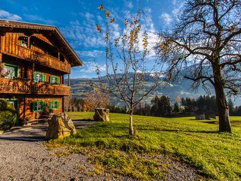 Stollenberghütte - Tyrol - Austria