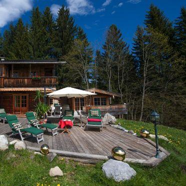 Sommer, Chalet Alpenblick, Kitzbühel, Tirol, Tirol, Österreich