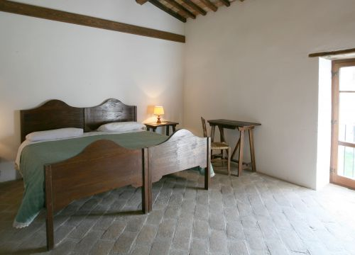 "Double Room ""Manna-Esche"" (1/1) - Bio-Agriturismo La Cerqua"