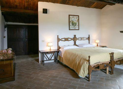 """Mulit-Bed Room """"The Italian Maple"""" (1/1) - Bio-Agriturismo La Cerqua"""