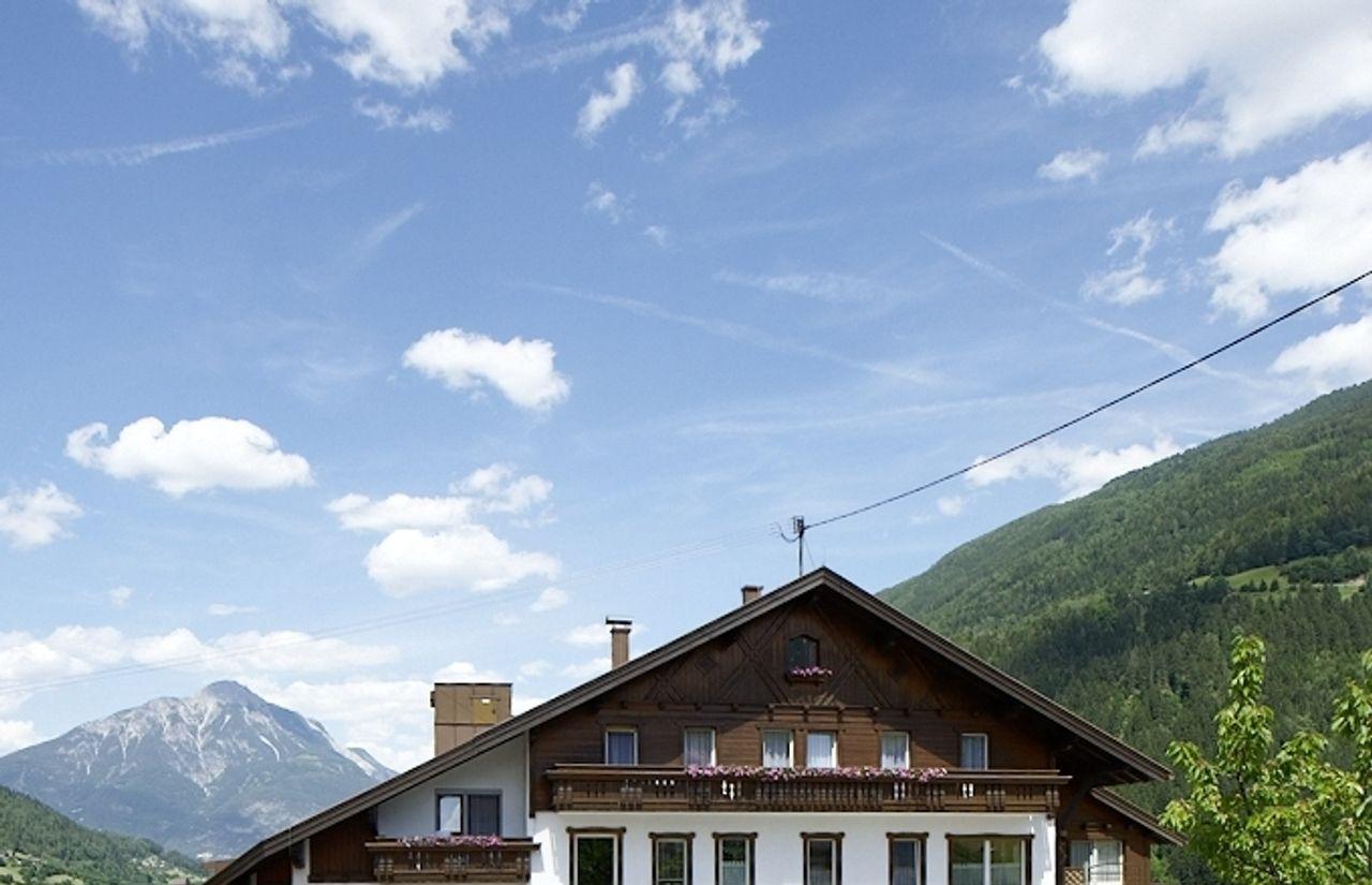 Die 2 Kinderhotels Sailer & Stefan Bildergalerie