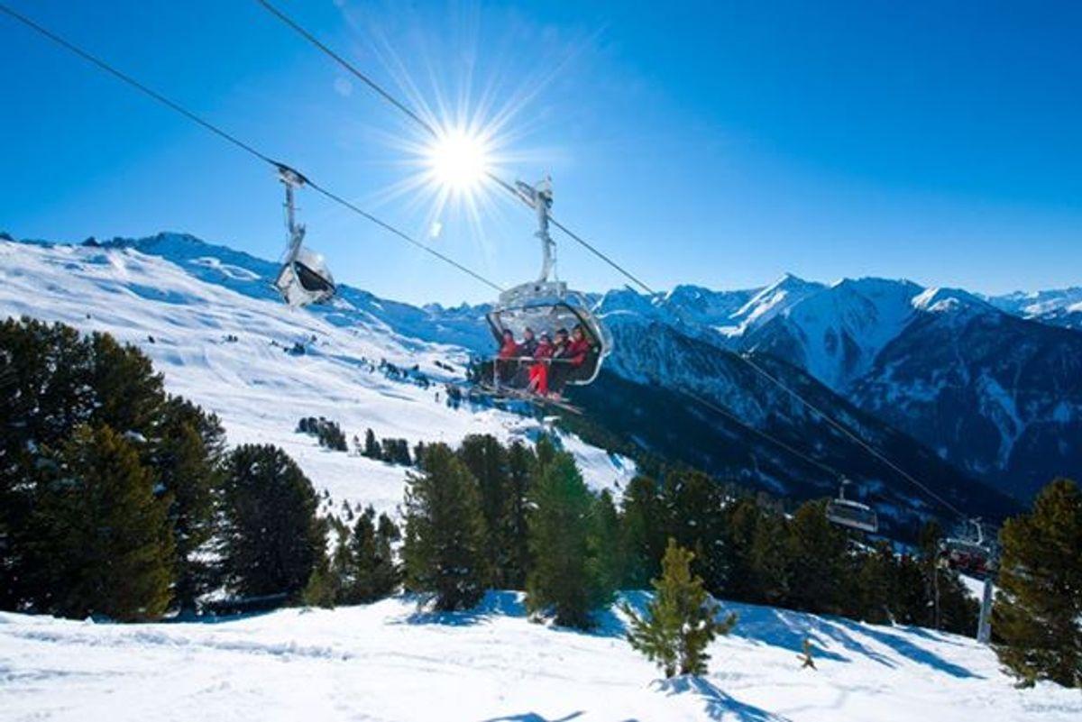 Schneekristall-Wochen 2018 inkl. 6-Tages-Skipass