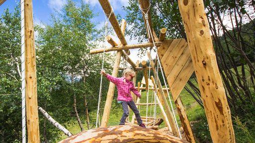 Erlebt das ultimative Fun und Action Programm in eurem Sommerurlaub im Pitztal in Tirol.