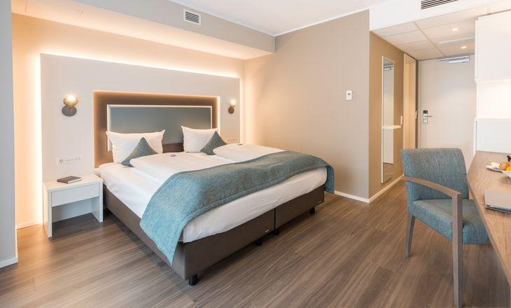 Comfort double room 3/4