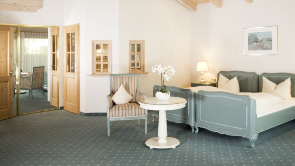 Bio Hotel Garmischer Hof