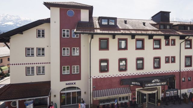 Biohotel Garmischer Hof