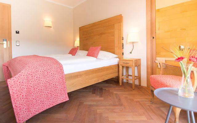 Hotel & Bierbrauerei Garmischer Hof: Bio-Komfort-Zimmer