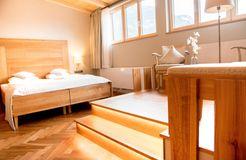 Bio comfort (2/6) - Biohotel & Bierbrauerei Garmischer Hof